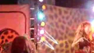 Cheetah Girls - Strut