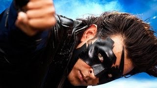 Wearing Krrish Costume Would Make Me Feel Powerful & Unstoppable - Hrithik Roshan