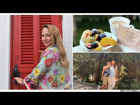 УЛЕТЕЛИ В ОТПУСК/ОСЕНЬ 2019/ ВСТРЕЧА С ЛАРИСОЙ/ ЛЮБИМЫЙ КРЫМ