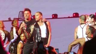 Ricky Martin - Shake Your Bon-Bon - Monte Carlo - Las Vegas, NV