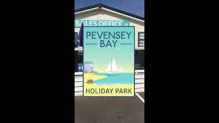 Pevensey Bay Holiday Park Virtual Park Tour 2020