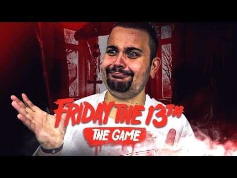 Chi trova un Amico Trova un Tesoro!    Friday The 13th
