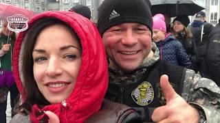 23.09.2017 байкеры закрыли мотосезон в Ачинске