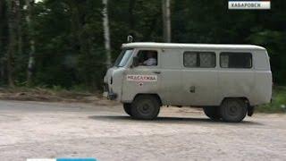 """Вести-Хабаровск. Вспышка серозно-вирусного менингита в оздоровительном лагере """"Энергетике"""""""