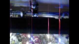 Diy High Powered Led Reef Light Hood For Salt Water Tank