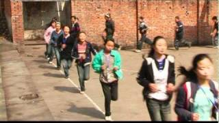 SALA - Afterquake (Abigail Washburn & The Shanghai Restoration Project)