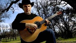 Merle Haggard Softly and Tenderly