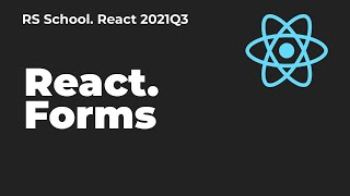 React. Forms