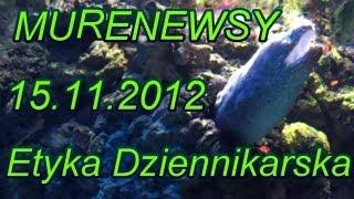 Murenewsy - Etyka Dziennikarska