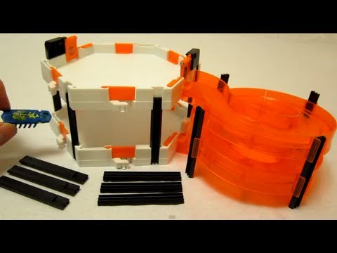 Hexbug Nano Elevation Habitat Set Hexbug Nano Spiral Starter Set