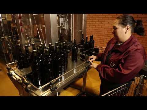 Бутилирование вин