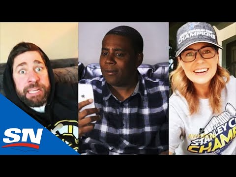 Kenan Thompson's 2019 NHL Awards Opening Monologue With Jim And Pam!