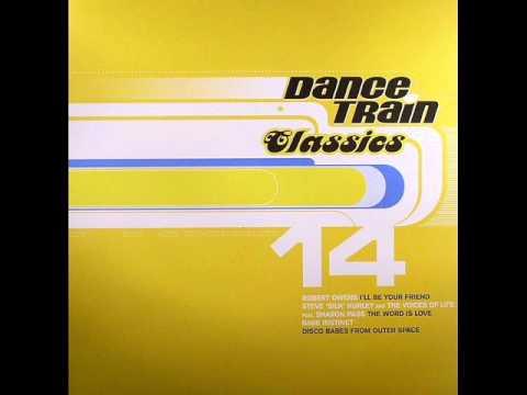 Robert Owens - I'll be your friend / Dance train classics