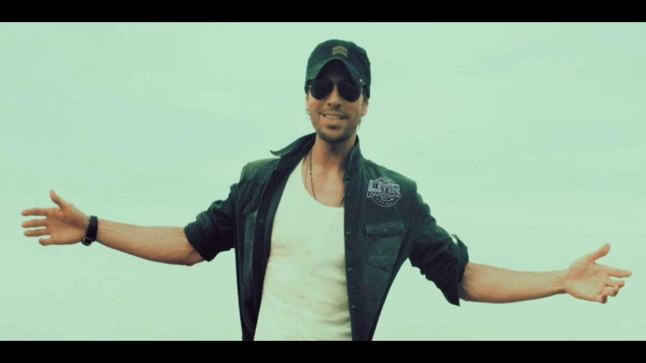 Enrique Iglesias Greatest Spanish Songs Youtube