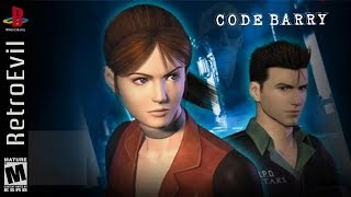 Retro Evil: Code Veronica And RE2 Remake Discussion