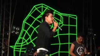 วงซี๊ดด ZEED งานคอนเสิร์ตChang Music Connection  สนามเคียนซา สุราษ