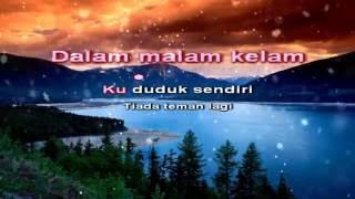 [Midi Karaoke] ♬ The Mercy's - Biarku Sendiri ♬ +Lirik Lagu [High Quality Sound]