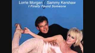 Watch Lorrie Morgan Be My Reason video