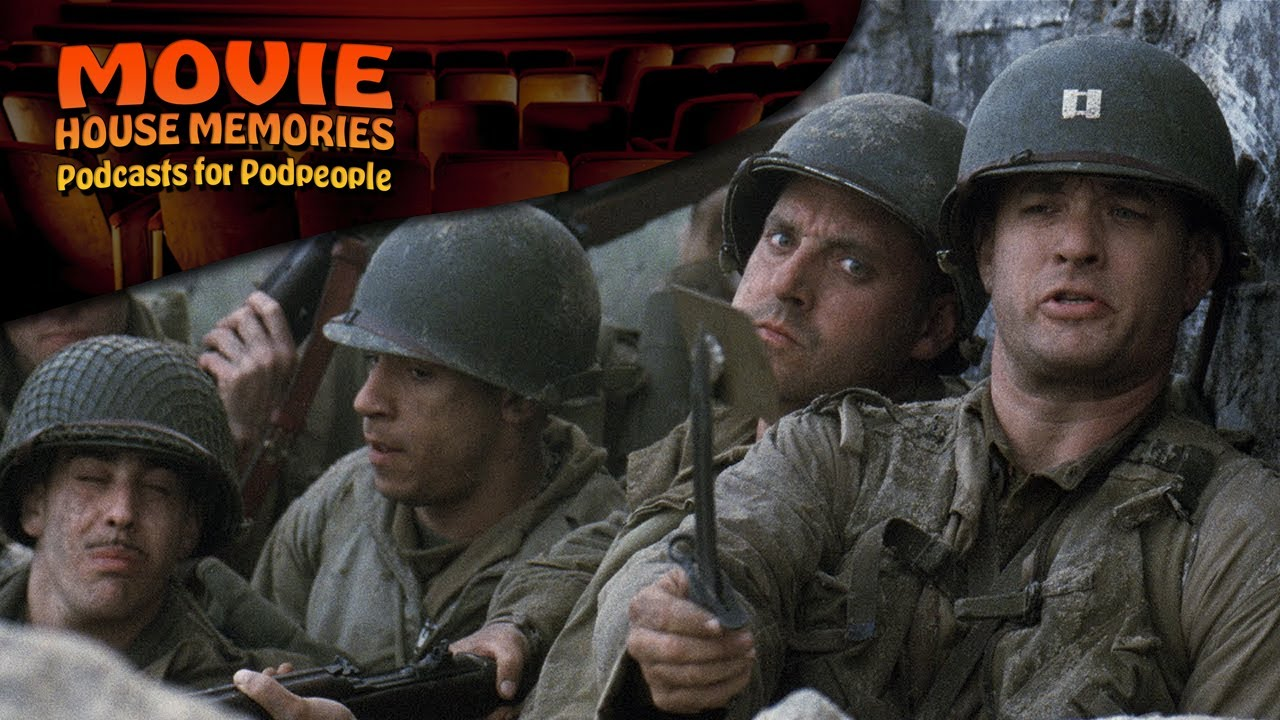 Download Saving Private Ryan (1998) Movie Review