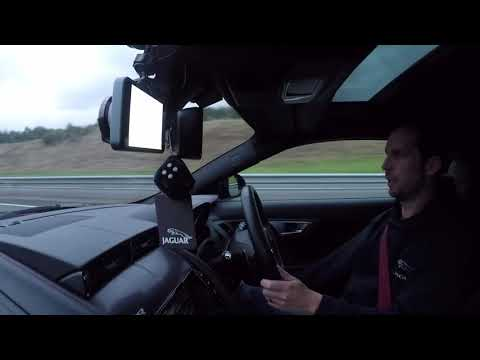 My STG Jaguar F Type R Review