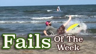 Fails of the Week #4 - October 2018 | Funny Viral Weekly Fail Compilation | The Best Fails
