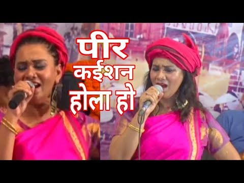 stage SHOW   Kalpana   ए  पिया पपीहा से पूछा   bhojpuri song   kalpana song   by arya entertainm
