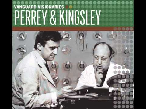 Perrey & Kingsley - The Little Man From Mars