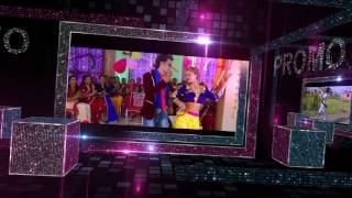 Television Show Sur taal