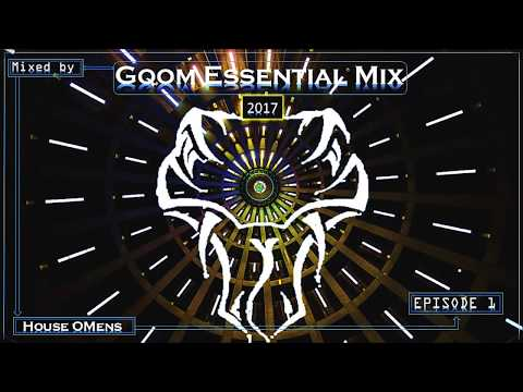 Gqom, 2017 Essential Mix