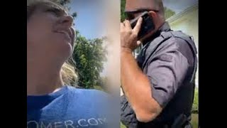 MILLIE WEAVER & Husband Arrested: Before SHADOW GATE Movie Release (2020)