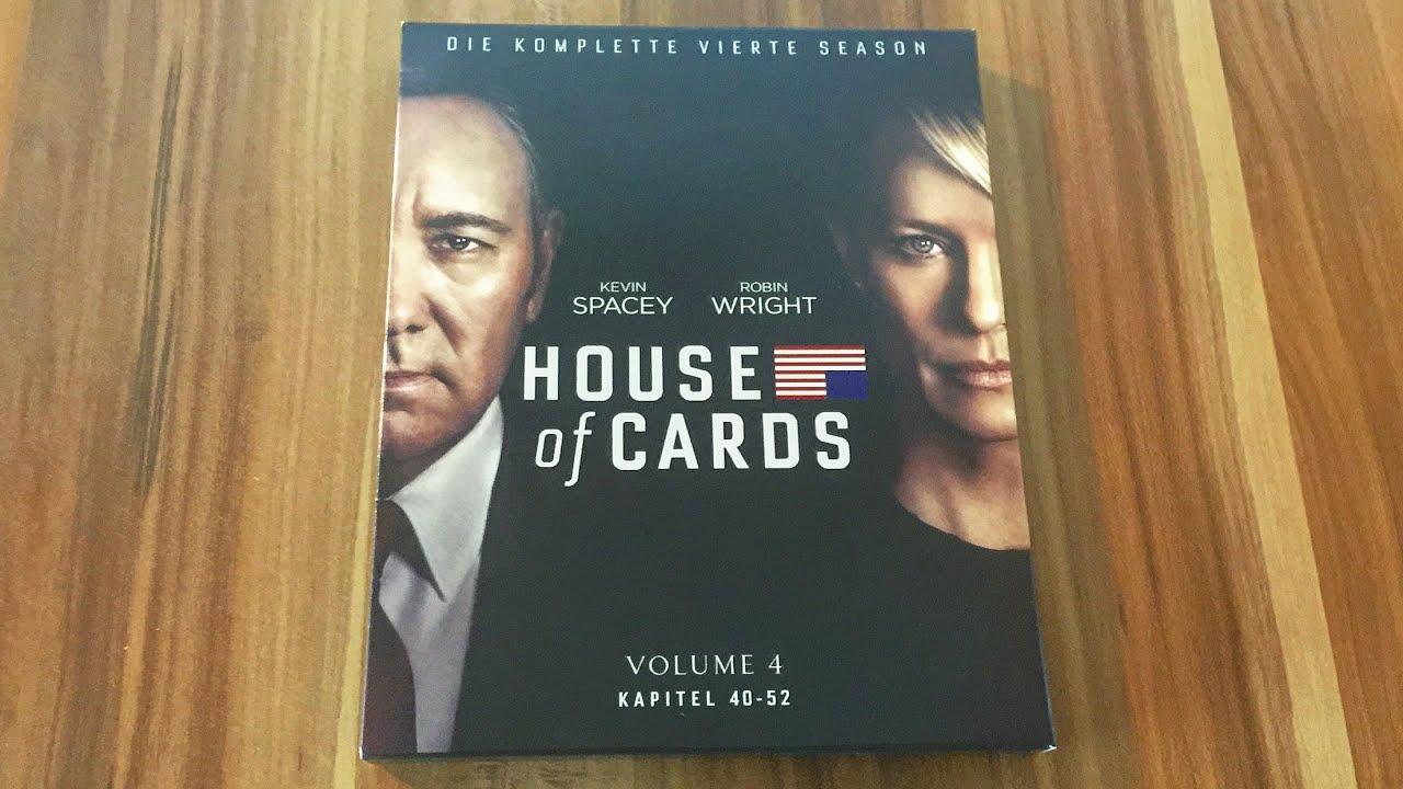 House Of Cards Staffel 4 Besetzung