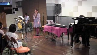 『磔刑の聖女(+α)/Sound Horizon』 *Anco* cover.