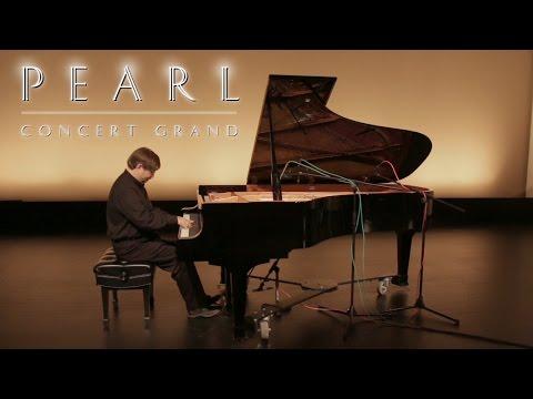PEARL Concert Grand - Release Trailer - Virtual instrument for Kontakt