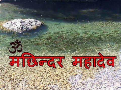Machhinder Mahadev (Machhyal), Kangra, Himachal Pradesh || Himachal Darshan || Mp3