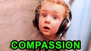 Learning About Compassion