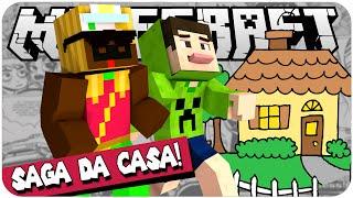 EM BUSCA DA CASA PERFEITA! - No Limite #05