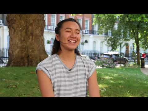 Life as an international student at London Contemporary Dance School