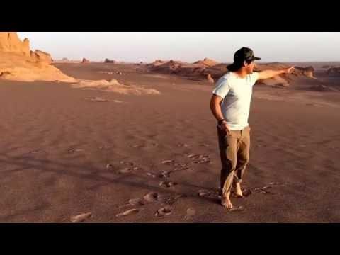 Viaje a Iran. Kermansha. Desierto de Lut. Lut desert. Travel to Iran.