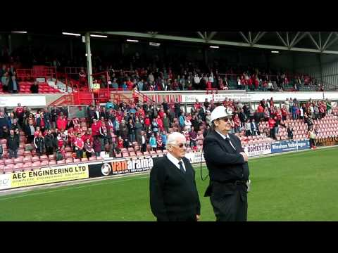 A Fitting Tribute to the Victims of the Gresford Disaster