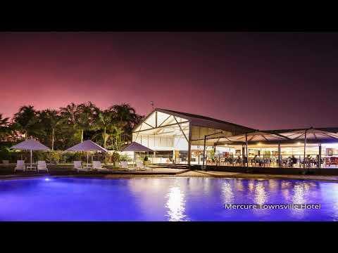 Mercure Townsville Hotel