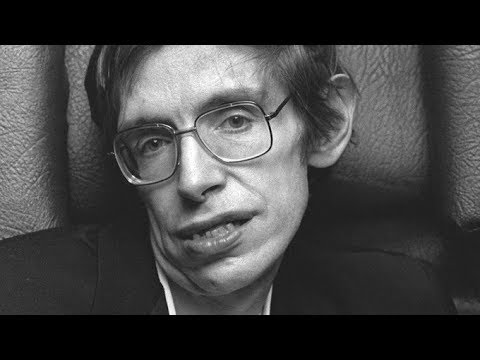 World pays tribute to Stephen Hawking after his death at 76 | ITV News