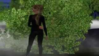 """Sims 3 сериал """"Вампир по соседству"""" 3 эпизод/The vampire next door(14+)"""