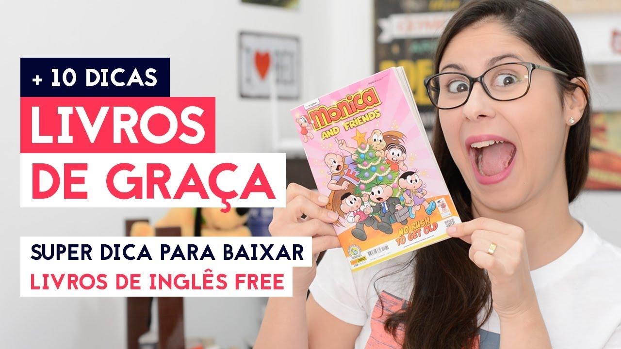 10 Livros Em Inglês Para Iniciantes Deixar De Ser Básico