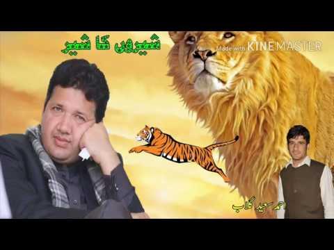 Amir Muqam Song