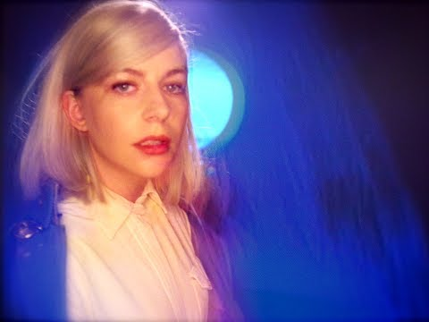 Alvvays - In Undertow [Official Video]