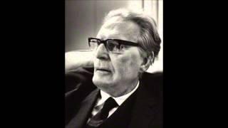 Mozart - Symphony n°40 - Philharmonia / Klemperer 1956