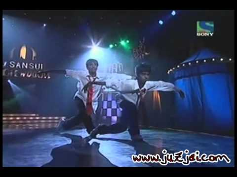 Jai Kumar Nair & Amit - Teri Yaad - Boogie Woogie 7th June 2008