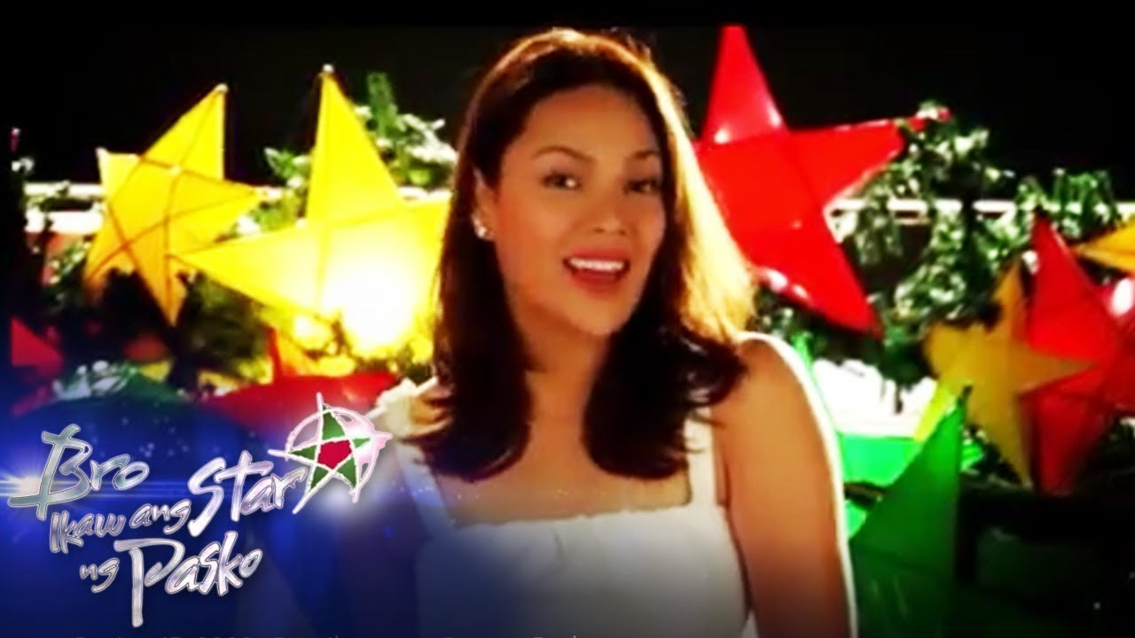 "ABS-CBN Christmas Station ID 2009 ""Bro, Ikaw ang Star ng Pasko"""