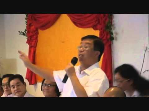 YB TAN KOK WAI @SABAH , ENDLESS BN EMPTY PROMISES ON SABAH POVERTY
