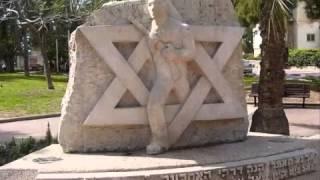 Песня партизан евреев Великой Отечественной войны